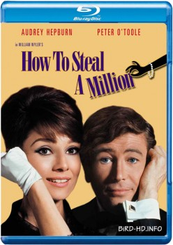 How to Steal a Million 1966 m720p BluRay x264-BiRD