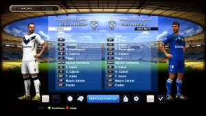 Download PES 2013 Velez Sarsfield 14-15 Kits by Fraday00