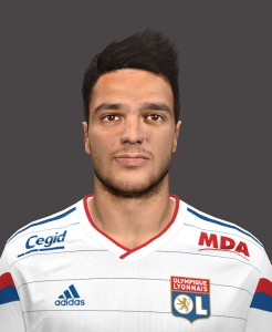 Download PES 2014 Grenier Face by J0K3RN4T!0N