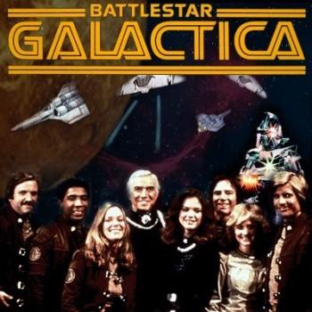 Galactica 1978 - Stagione Unica (1978-1979) [Completa] .avi DVDRip MP3 ITA