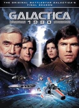 Galactica 1980 - Stagione Unica (1980) [Completa] .avi SATRip MP3 ITA