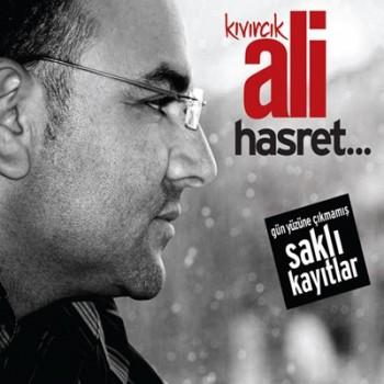 4eae86354930555 Kıvırcık Ali   Hasret (2014) Full Albüm İndir