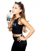 Ariana Grande - Jones Crow photoshoot for WAT-AAH!