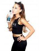 Ariana Grande - Jones Crow photoshoot for WAT-AAH!