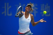 Maria Sharapova @ 2nd round of 2014 China Open in Beijing September 30-2014 x27