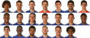 Download FIFA 14 Chelsea Minifaces 2014-2015 by RedM00n