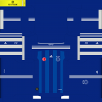 PES 2014 Fenerbahce 14-15 Kits by Tunevi