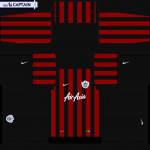 PES2014 QPR 14-15 Kits by Tunevi