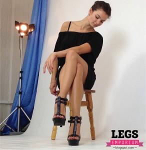 Las Mejores Bellezas: Sandra Martinez DESNUDA 2010