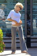 Pamela Anderson Out and about in Malibu October 3-2014 x31