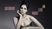 Sarah Silverman - SNL Bumper Photos
