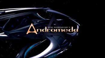 Andromeda - Stagioni 1-2-3-4-5 (2000\2005) [Completa] SATRip mp3 ITA