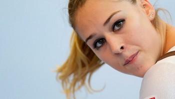 Giulia Steingruber - Swiss artistic gymnast - Wallpaper - Wide - x 1
