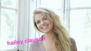 Hailey Clauson - NYLON 2014