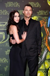 "Megan Fox - ""Teenage Mutant Ninja Turtles"" Screening in Berlin 10/5/14"