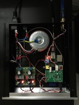 Volumio Audio Streamer Diy Volumio Projects