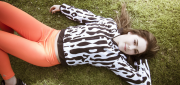 Mckayla Maroney - Adidas Women Shoot