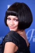 Zendaya Coleman - 2014 Princess Grace Awards Gala in Beverly Hills 10/8/14