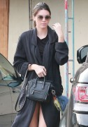 Kendall Jenner - Out & About in West Hollywood 10/14/14