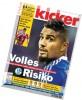 Kicker Sportmagazin 62-2014 (28.07.2014)