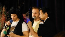 Сверхъестественное   конвенция в Торонто 2014