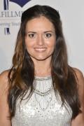 Danica McKellar - 20th Annual Fulfillment Fund Stars Benefit Gala in Beverly Hills 10/14/14