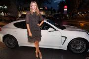 Maria Sharapova - Porsche Asia Pacific charity event in Singapore, October 16-2014 x13