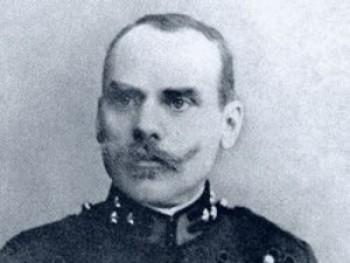 Kapten Christofell