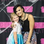 Demi lovato meet greet chicago il october 14 2014 gallery reklama m4hsunfo