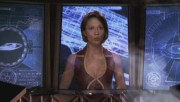 Lexa Doig - Andromeda S02 (cleavage) 720p
