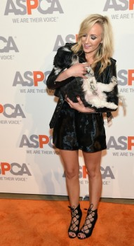 Nastia Liukin - ASPCA's Young Friends Benefit - New York City - x 4 lq