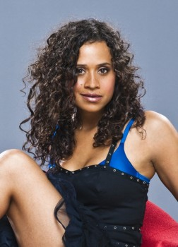 Angel Coulby - Nude Celeb Forum