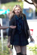 Chloe Moretz - On the set of 'The 5th Wave' in Atlanta October 18-2014 x7