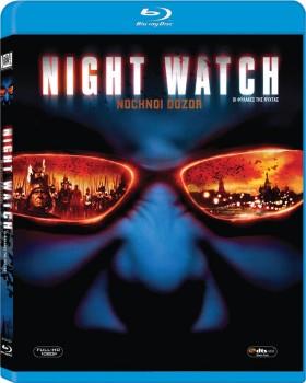 I guardiani della notte (2004) Full Blu-Ray 39Gb AVC ITA ENG DTS 5.1 RUS DTS-HD MA 5.1 MULTI