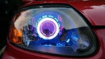 C B C on Hyundai Wiring Harness