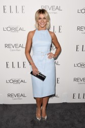 Julianne Hough - ELLE's 21st Annual Women In Hollywood Celebration 10/20/14