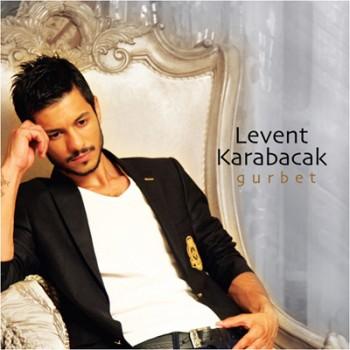 Levent Karabacak - Gurbet [2013] Full Alb�m �ndir