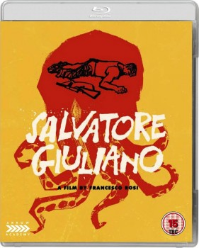 Salvatore Giuliano (1961) Full Blu-Ray 44Gb AVC ITA LPCM 1.0