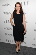 Tina Fey ~ Elle's Women in Hollywood Celebration 10/20/14