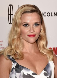 Reese Witherspoon - 28th American Cinematheque Awards in Beverly Hills 10/21/14