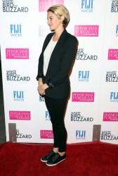 Shailene Woodley - 'White Bird in a Blizzard' Premiere in Hollywood 10/21/14