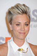 Kaley Cuoco - AASPCA Passion Awards party in Bel Air October 22-2014 x6