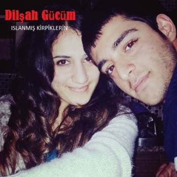 Dil�ah G�c�m - Islanm�� Kirpiklerin (2014) Single Alb�m �ndir