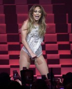 Jennifer Lopez - Performs on We Day event in Vancouver 22-10-2014