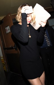 Jennifer Lawrence out and about candids 30