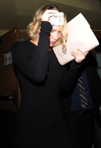 Jennifer Lawrence out and about candids 31