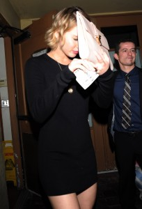 Jennifer Lawrence out and about candids 29
