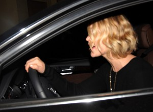 Jennifer Lawrence out and about candids 51