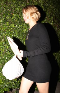 Jennifer Lawrence out and about candids 41