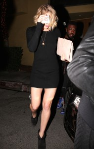 Jennifer Lawrence out and about candids 7